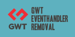 GWT EventHandler Removal